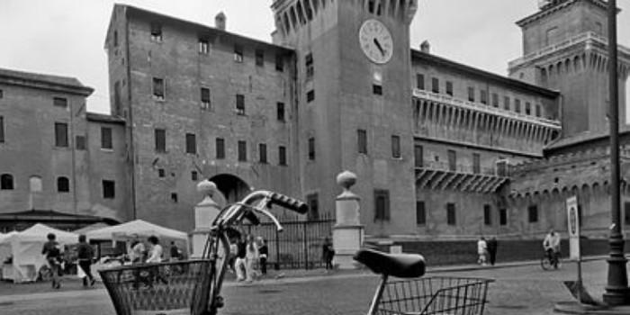 Ferrara città delle biciclette