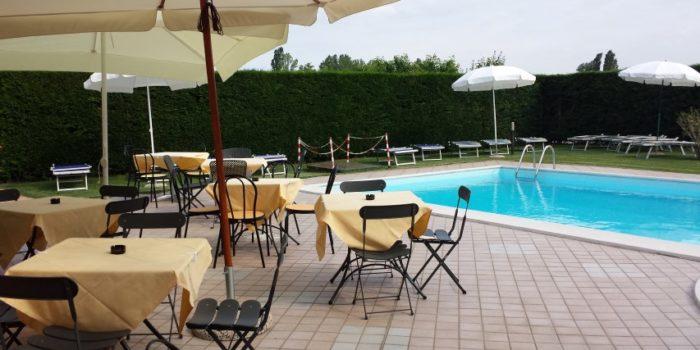 Piscina a Ferrara