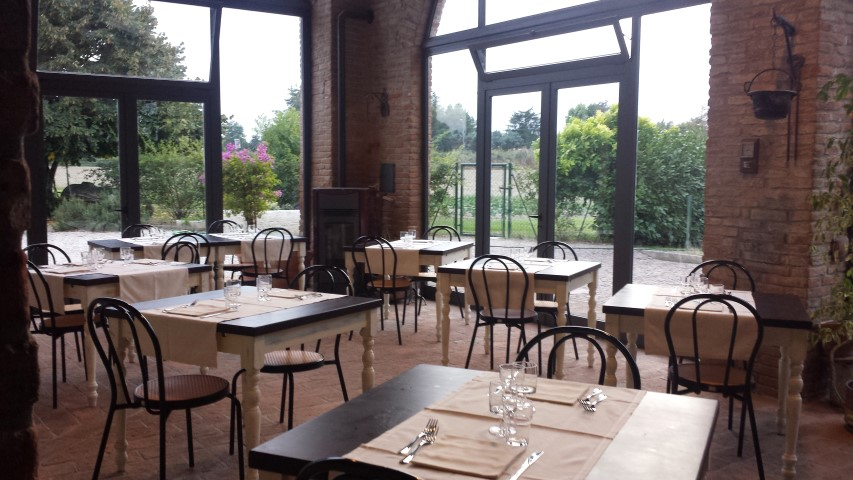 ristoranti a Ferrara