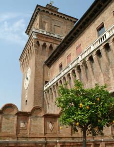Castello Ferrara