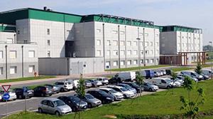 Ospedale Cona Ferrara