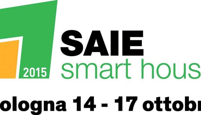 SAIE SMART HOUSE 2015