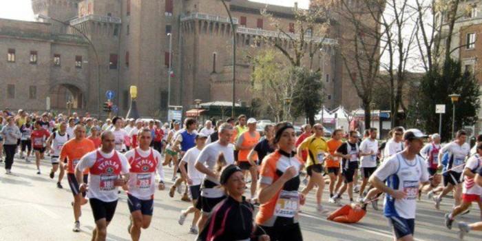 ferrara marathon & half marathon