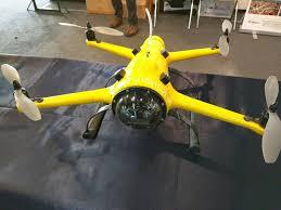 camera ferrara per drone show