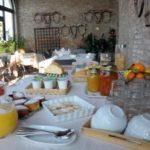 Salone colazioni