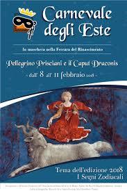 carnevale a Ferrara