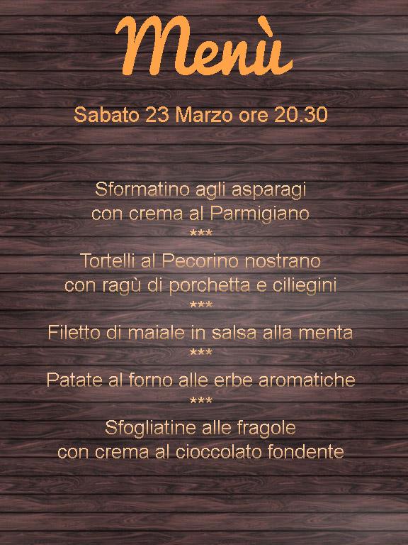 Agriturismo con ristorante a Ferrara