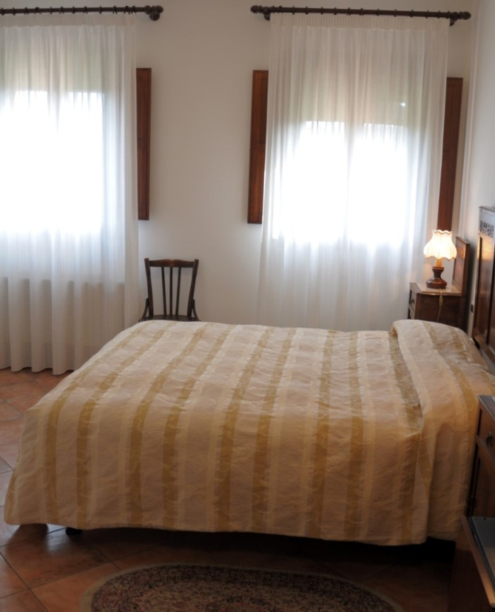 Ferrara rooms farmhouse