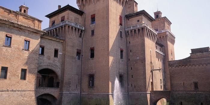 Castello estense - Ferrara