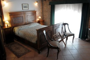Junior Suite Ferrara