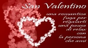 san valentino a Ferrara