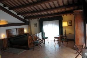 Suite a Ferrara