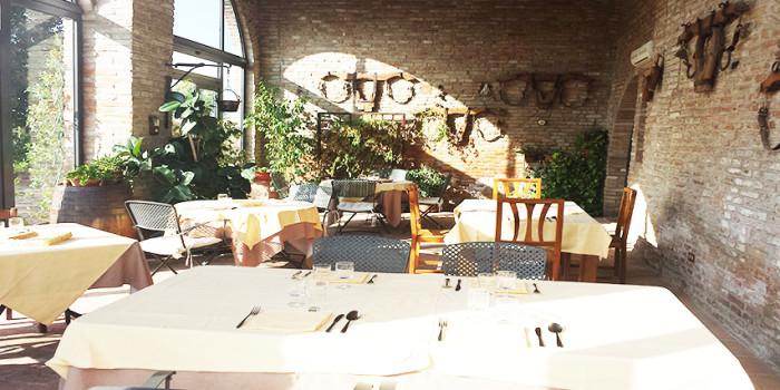 Mangiare bene a Ferrara