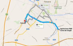 Fiera Ferrara