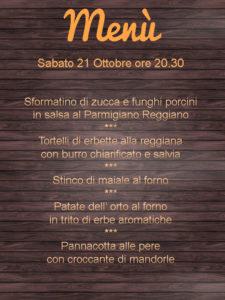 Mangiare a Km 0 a Ferrara