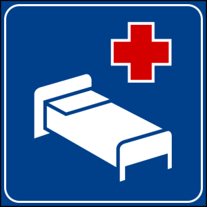 Ospedale Ferrara