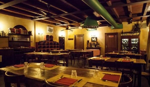 Osteria Il Frantoio Ferrara