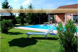 Agriturismo con piscina Ferrara