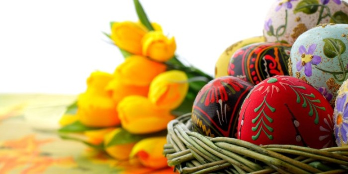 Pasqua a Ferrara