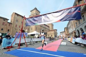 Maratona di Ferrara