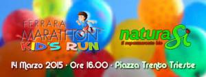 maratona bambini ferrara 2015
