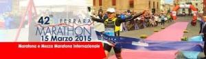 maratona di ferrara 2015