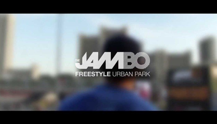the jambo 2015