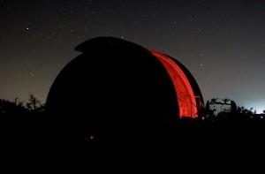 osservatorio le vallette