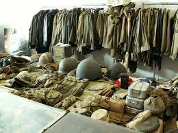 ferrara fiere dove dormire militaria