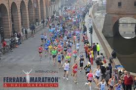 ferrara marathon dove dormire