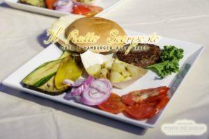 Hamburger a Ferrara