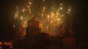 Capodanno Ferrara dove dormire