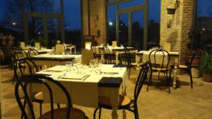 Agriturismo a Ferrara con ristorante
