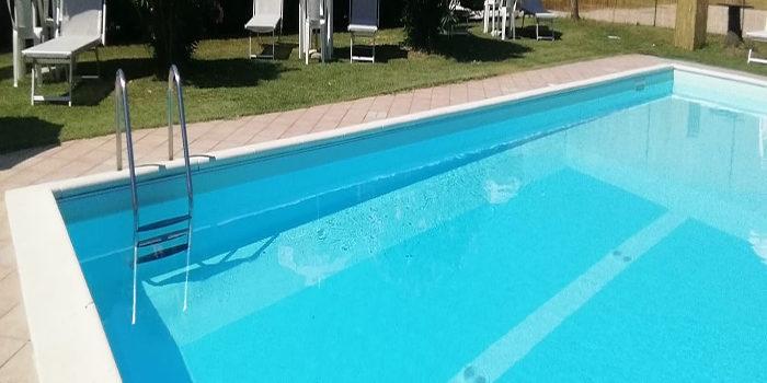 piscina Ferrara